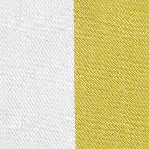 Awning Stripe Yellow
