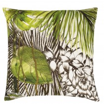 Christian Lacroix Jardin Exo'Chic Rainette Cushion