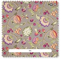 No Chintz Melagrano fabric.