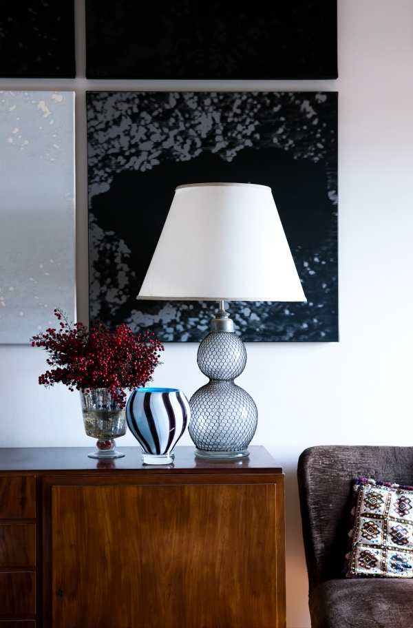 As seen in Australian House & Garden February 2013 issue. Photography by Maree Homer.