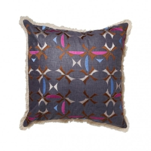 Geo Cushion from previous collection.