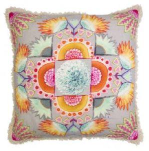 Montelupo Large Cushion in Light.