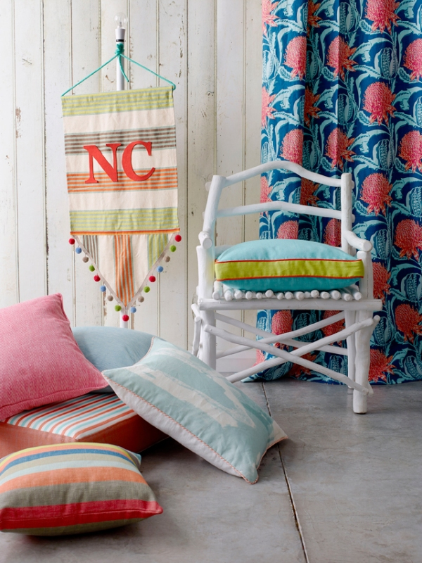 No Chintz Australiana Collection