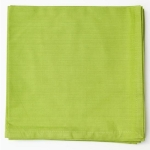 Small Napkins in Green