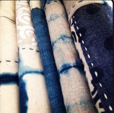 Prints Charming hand-made fabrics