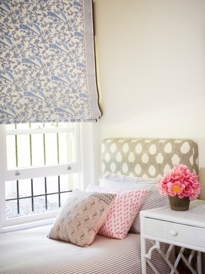 The guest room to appeal to both young and old.